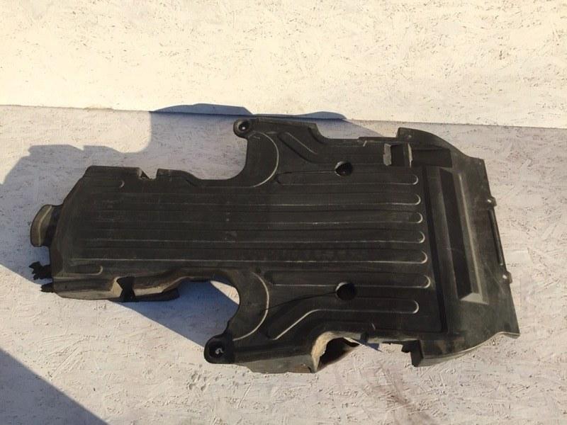 Защита двигателя Jaguar Xf 3.0 D 2009 (б/у)