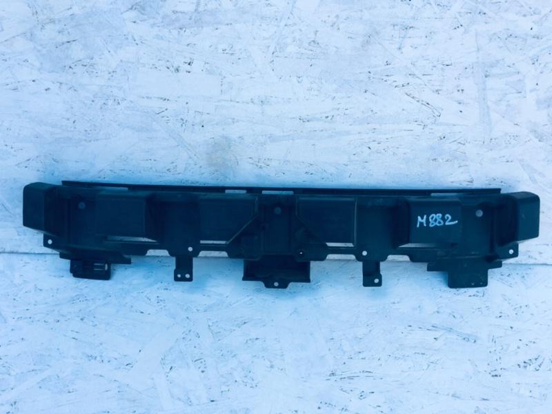 Направляющая заднего бампера Jaguar Xf 3.0 D 2009 задняя (б/у)