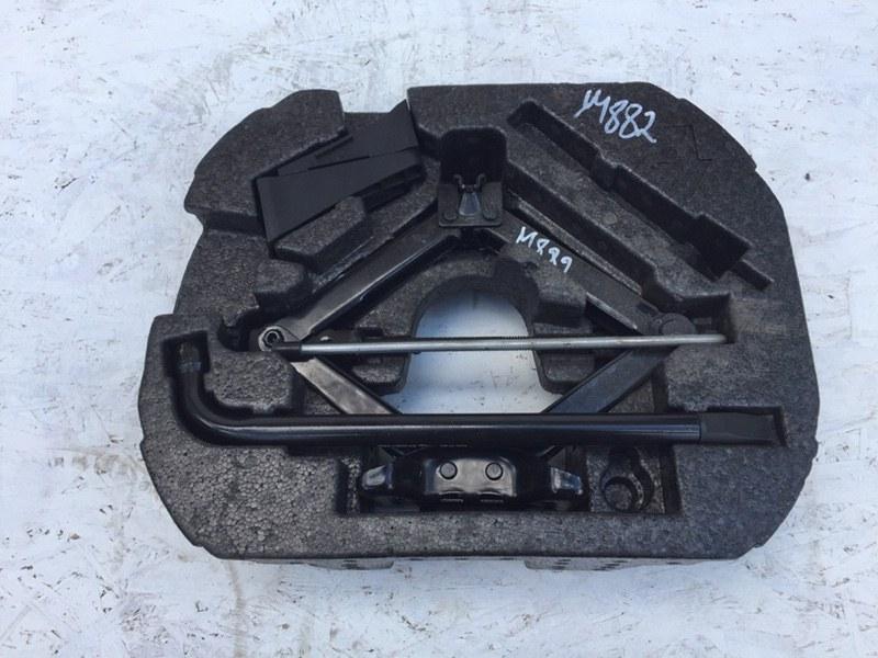 Набор инструментов Jaguar Xf 3.0 D 2009 (б/у)