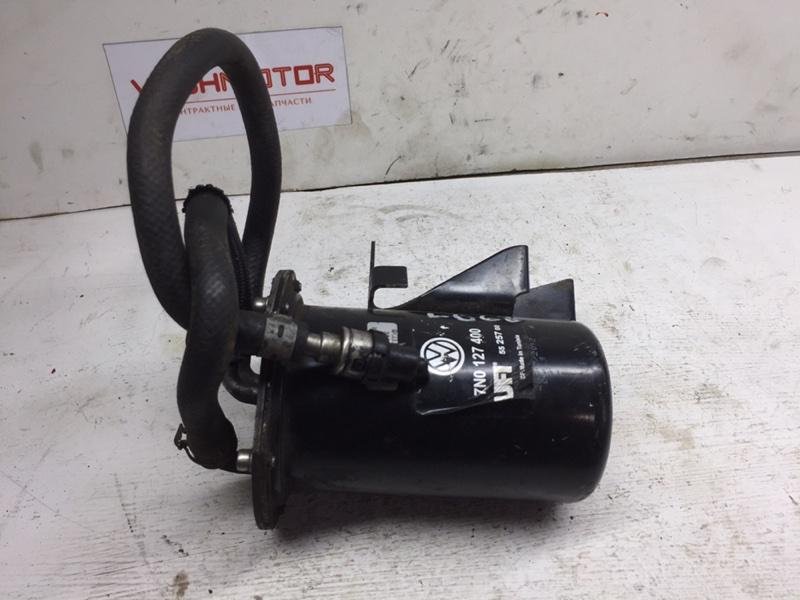 Корпус топливного фильтра Volkswagen Passat B7 (б/у)