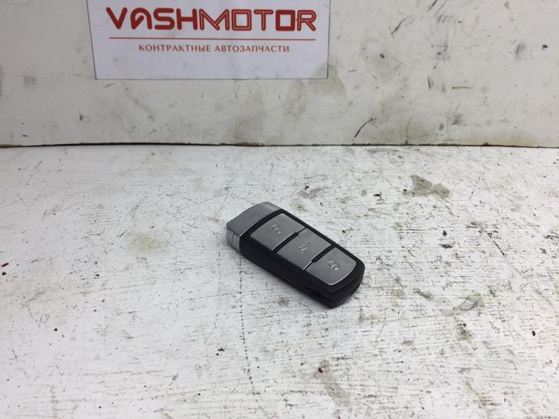 Смарт ключ зажигания Volkswagen Passat B7 (б/у)