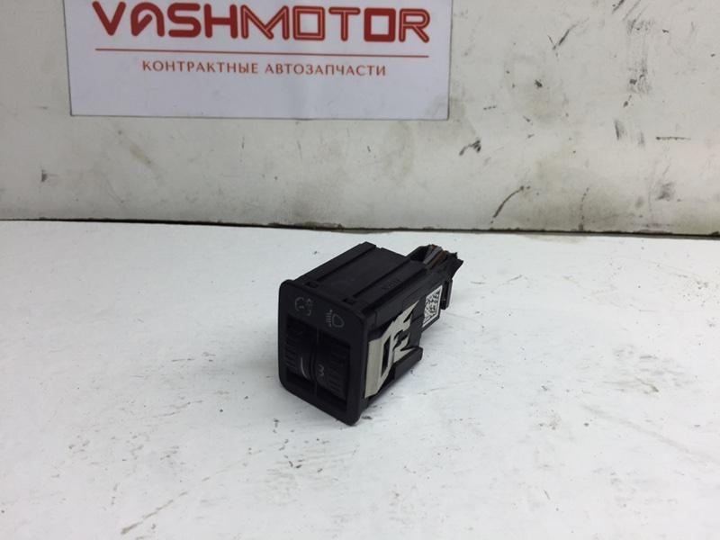 Регулятор яркости Volkswagen Passat B7 (б/у)