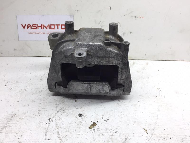 Опора двигателя Volkswagen Passat B7 передняя правая (б/у)