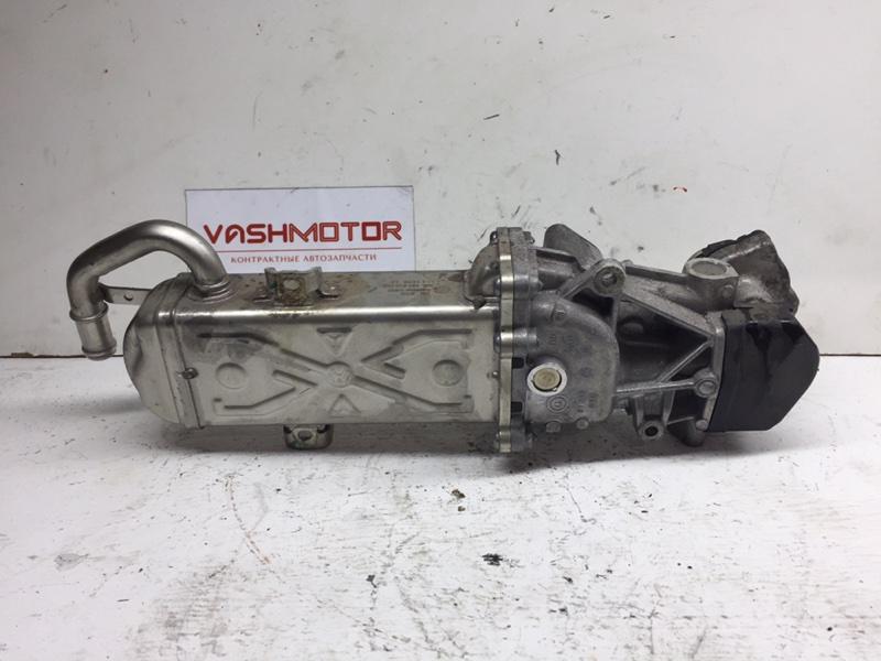 Радиатор egr Volkswagen Passat B7 (б/у)