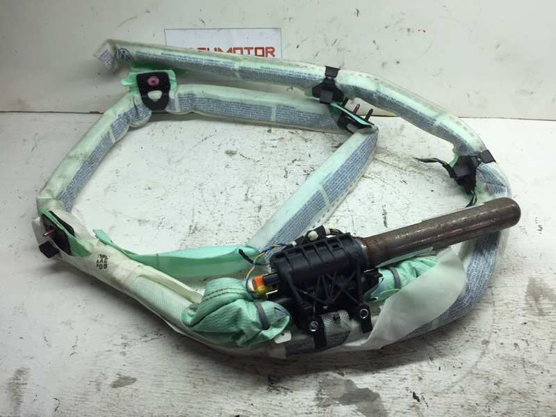 Подушка безопасности airbag Volkswagen Passat Cc 2.0 TFSI левая (б/у)