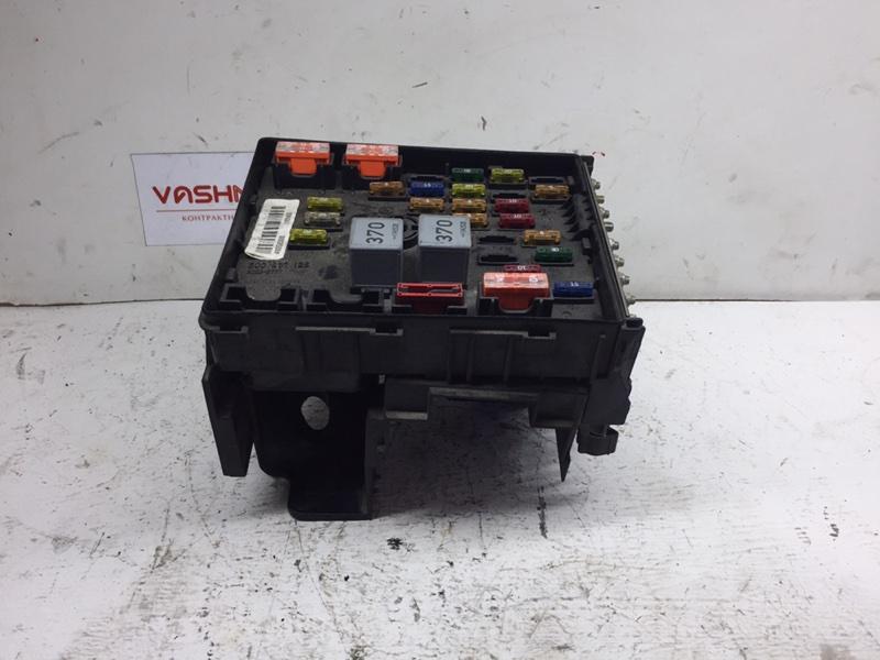 Блок предохранителей Volkswagen Passat Cc 2.0 TFSI (б/у)
