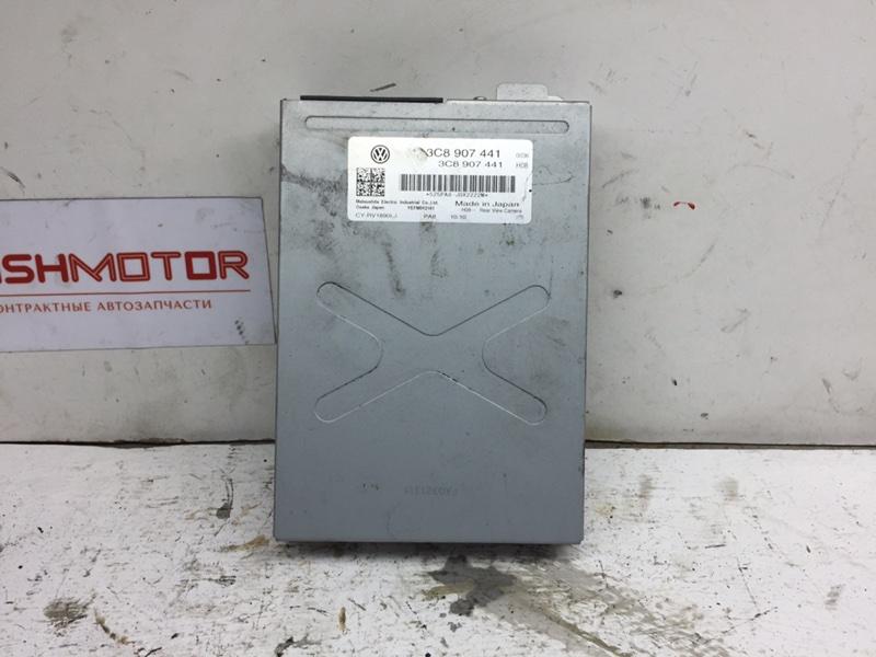 Блок камеры Volkswagen Passat Cc 2.0 TFSI (б/у)