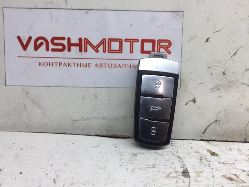 Смарт ключ зажигания Volkswagen Passat B7 2.0 TDI (б/у)