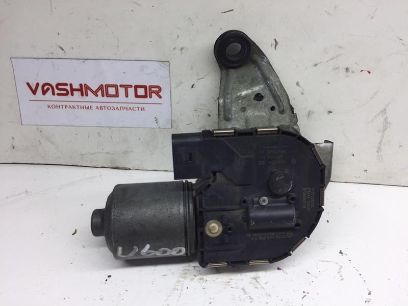 Моторчик стеклоочистителя Volkswagen Passat Cc 2.0 TFSI (б/у)
