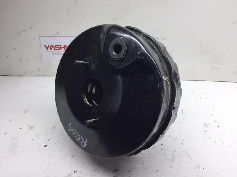 Вакуумный усилитель тормозов Mercedes C250 W204 1.8 2012 (б/у)