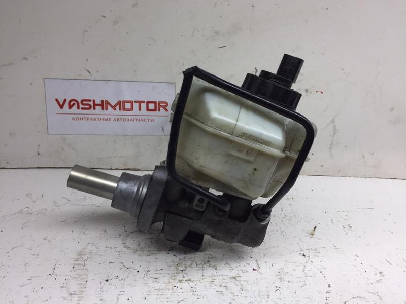 Главный тормозной цилиндр Volkswagen Passat Cc 2.0 TFSI (б/у)
