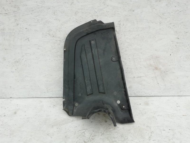 Защита Volkswagen Passat B7 задняя правая (б/у)