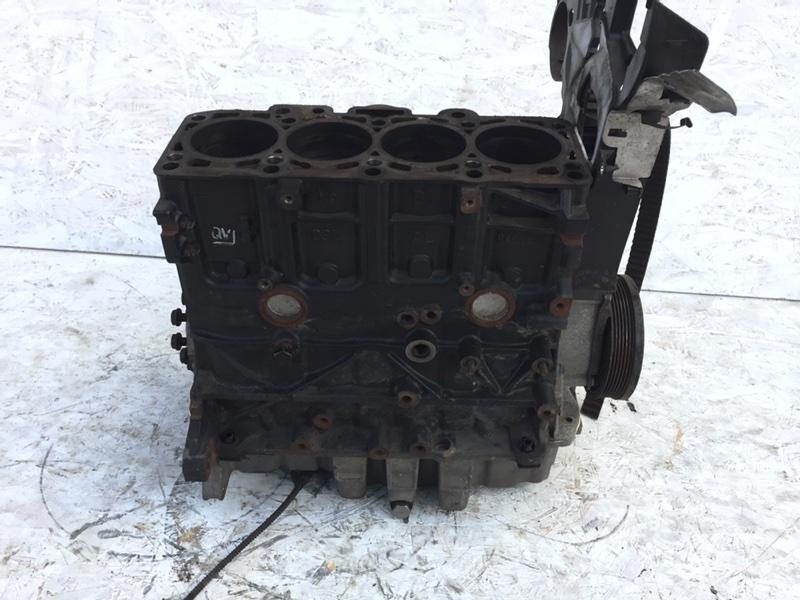 Блок цилиндров Volkswagen Passat B7 1.6 TDI (б/у)