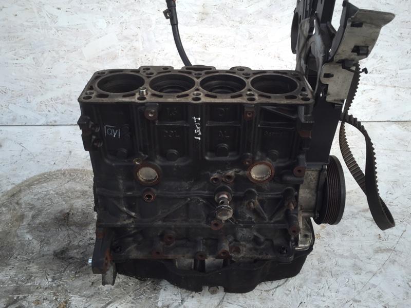 Блок цилиндров Volkswagen Passat B7 (б/у)