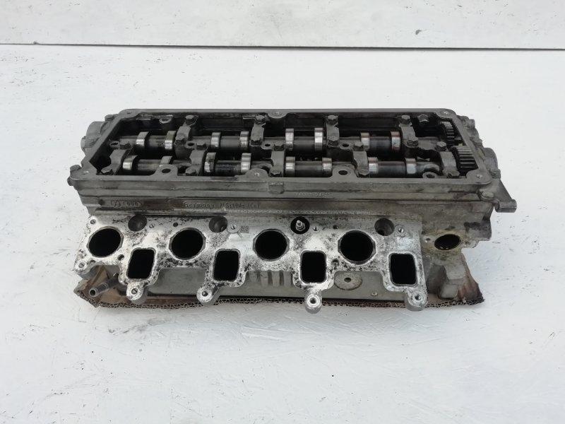 Головка блока цилиндров Volkswagen Amarok 2.0 TDI 2014 (б/у)