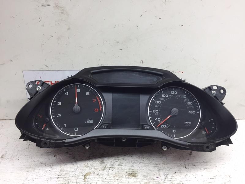 Панель приборов Audi A4 2.0 TFSI (б/у)