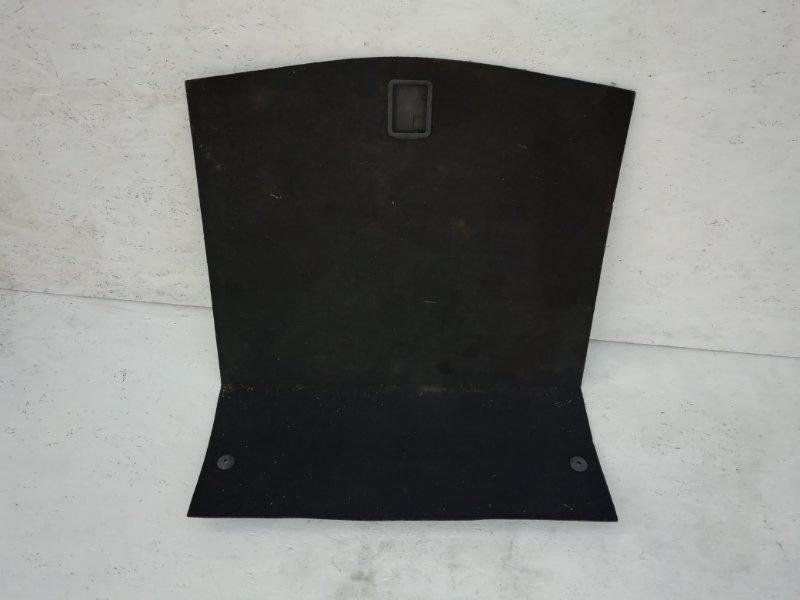 Пол багажника Audi A4 2.0 TFSI (б/у)