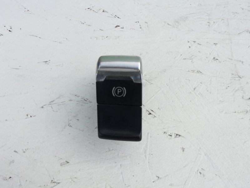 Кнопка стояночного тормоза Audi A4 2.0 TFSI (б/у)