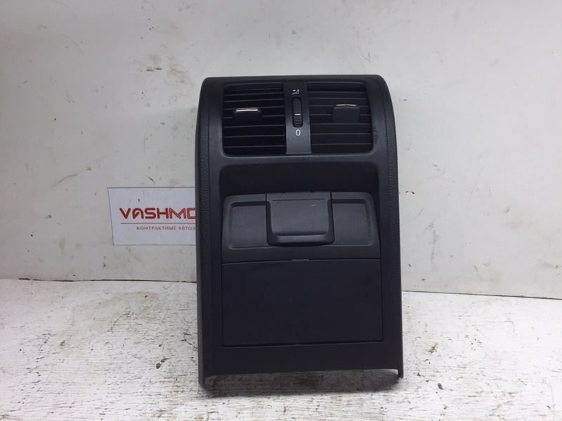 Дефлектор воздушный Volkswagen Passat Cc 2.0 TFSI (б/у)