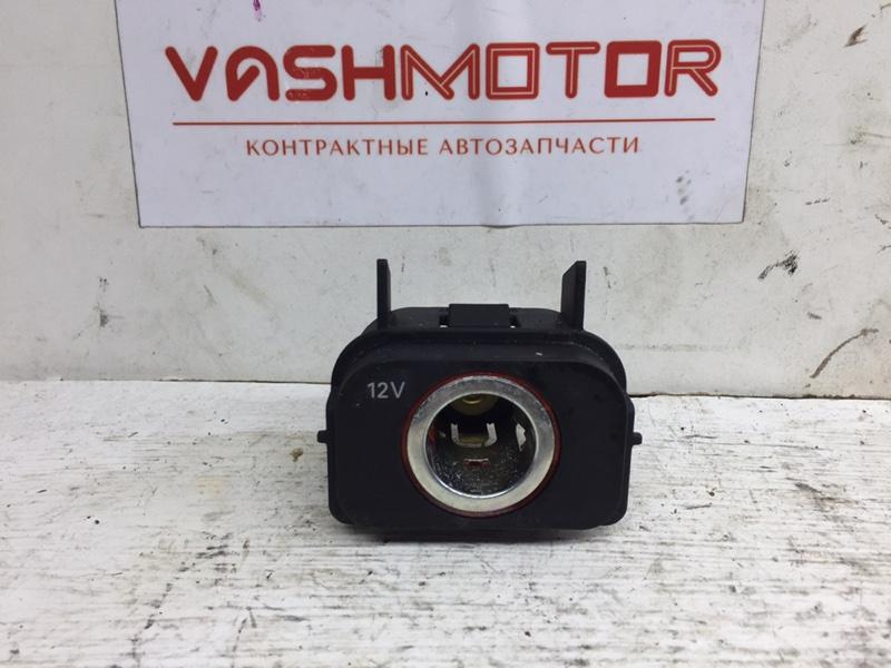Гнездо прикуривателя ( прикуриватель ) Audi A5 2.0 TFSI (б/у)