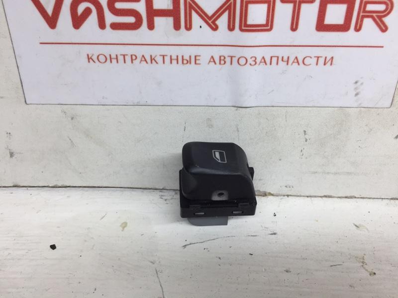 Кнопка стеклоподъёмника Audi Q5 3.2 FSI 2010 передняя правая (б/у)