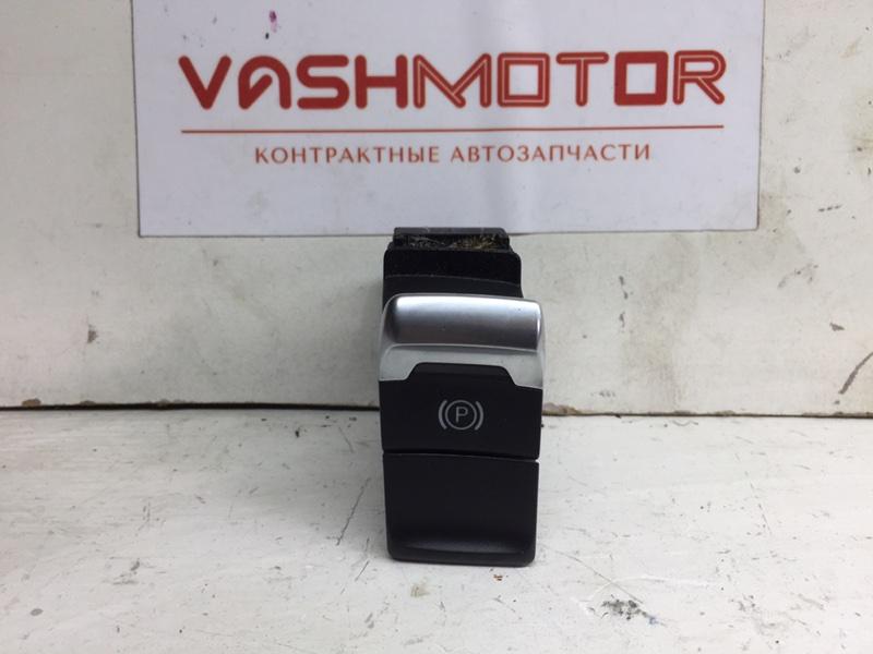 Кнопка стояночного тормоза Audi Q5 3.2 FSI 2010 (б/у)