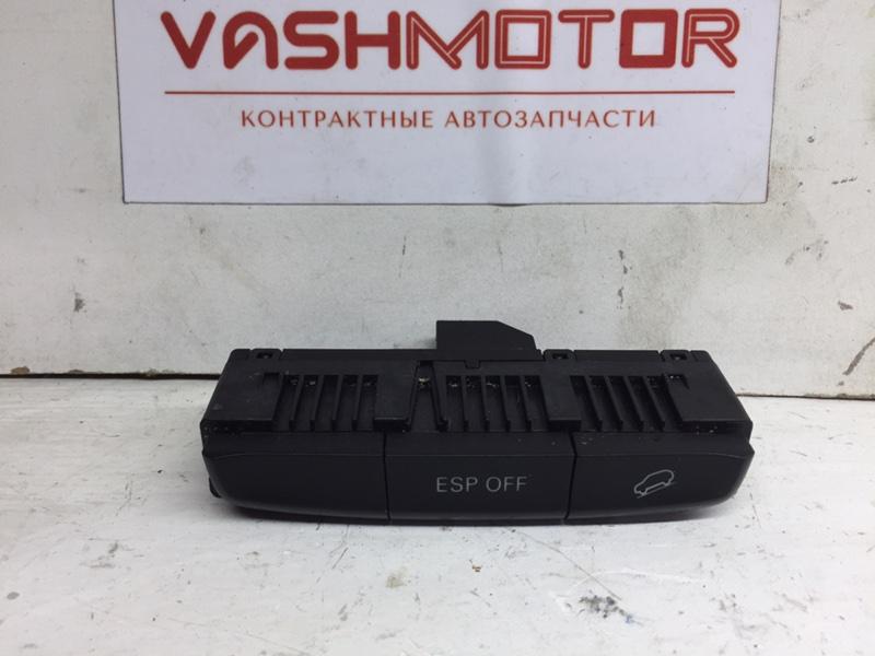 Блок кнопок Audi Q5 3.2 FSI 2010 (б/у)