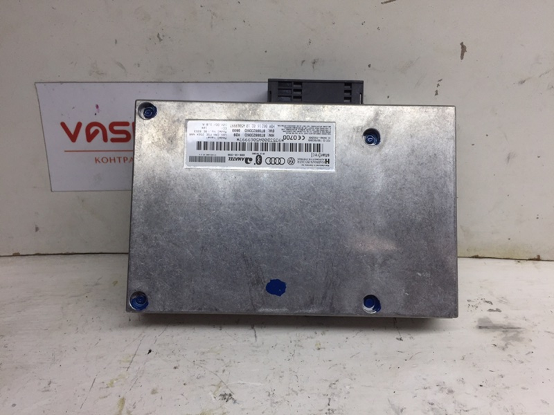 Интерфейсный блок Audi Q5 3.2 FSI 2010 (б/у)
