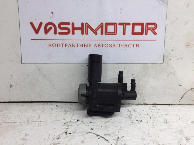 Клапан электромагнитный Volkswagen Passat B6 (б/у)