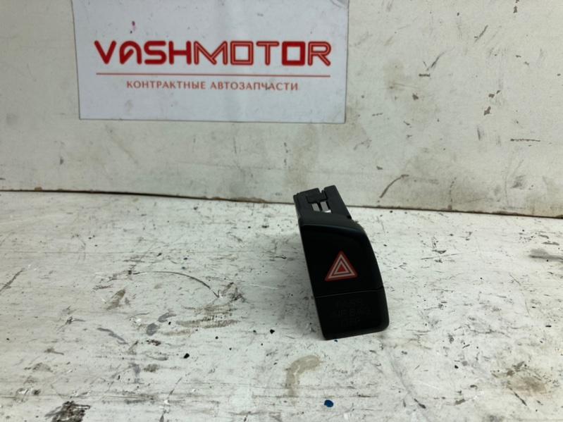 Кнопка аварийной сигнализации Audi Q5 3.2 FSI 2010 (б/у)