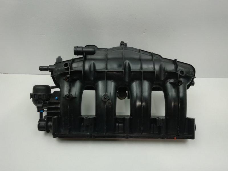 Коллектор впускной Volkswagen Passat Cc 2.0 TFSI 2012 (б/у)