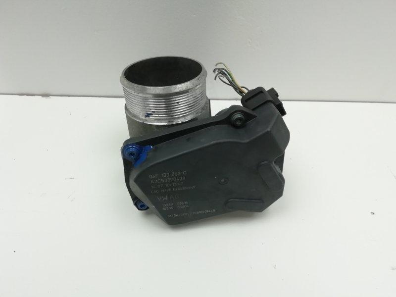 Дроссельная заслонка Volkswagen Passat Cc 2.0 TFSI 2012 (б/у)