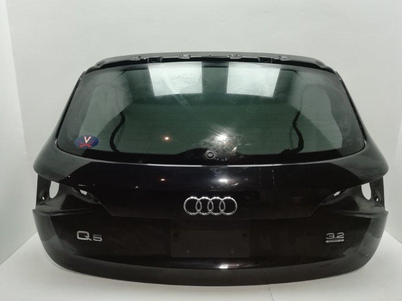Крышка багажника Audi Q5 3.2 FSI 2010 (б/у)