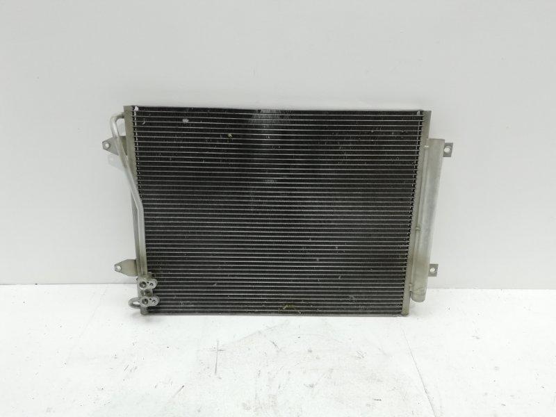 Радиатор кондиционера Volkswagen Passat Cc 2011 (б/у)