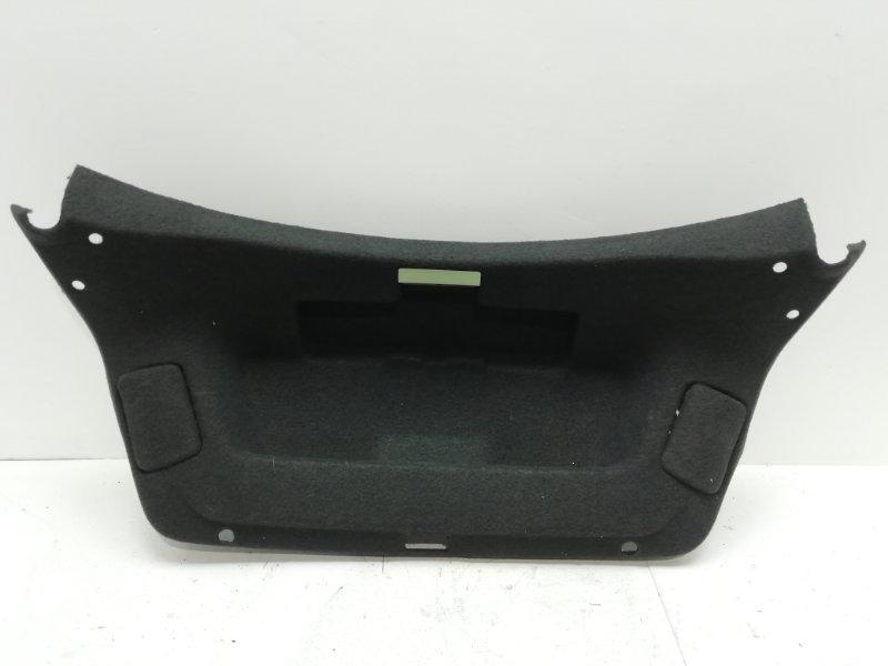 Обшивка крышки багажника Volkswagen Passat Cc 2011 (б/у)