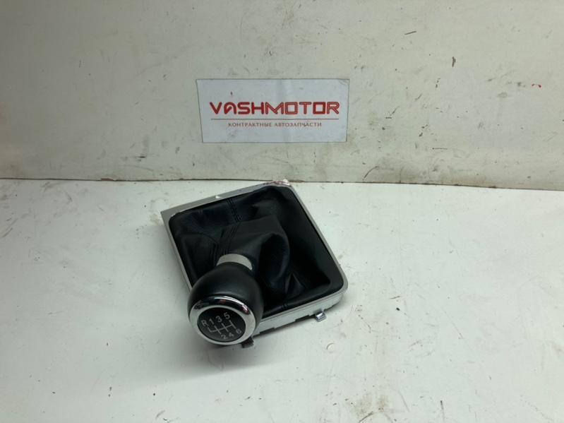 Ручка кпп Volkswagen Passat B6 2009 (б/у)