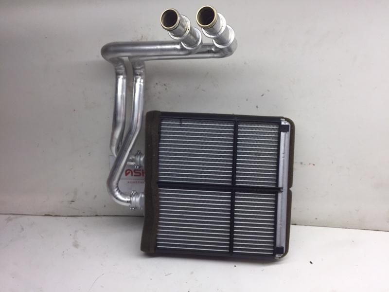 Радиатор печки Mercedes C300 W204 3.5 2014 (б/у)