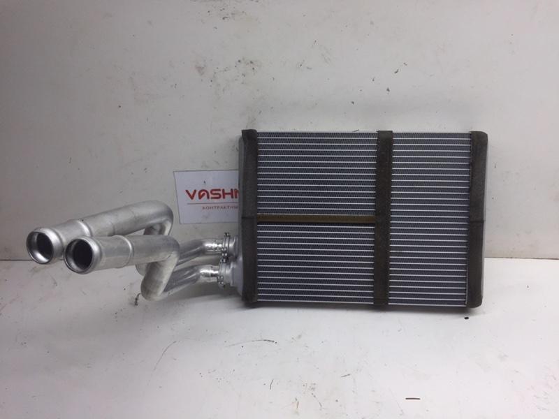 Радиатор печки Audi Q5 3.2 FSI 2010 (б/у)