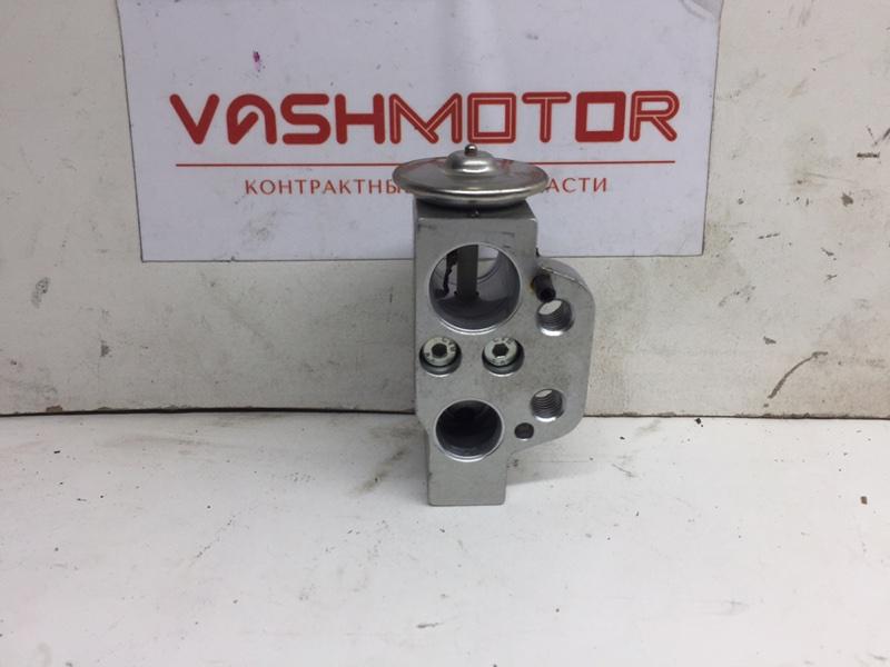 Клапан кондиционера Audi Q5 3.2 FSI 2010 (б/у)