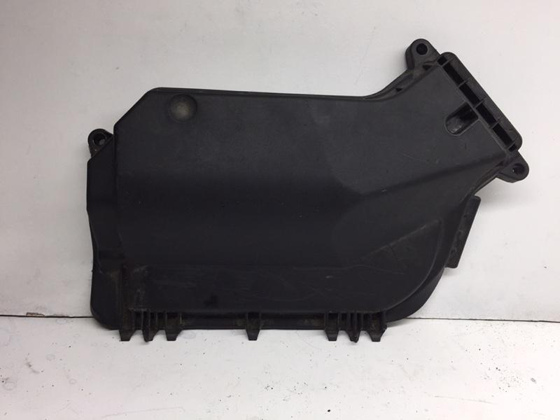 Крышка блока предохранителей Audi Q5 3.2 FSI 2010 (б/у)