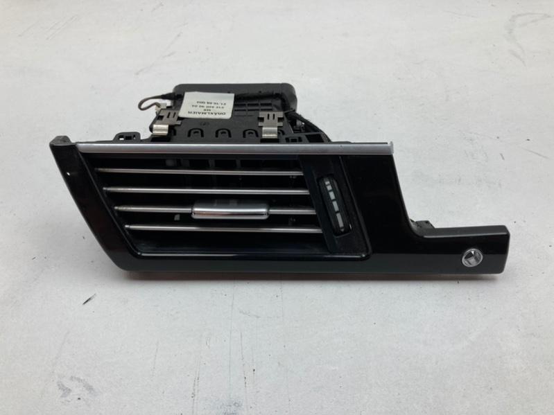 Дефлектор воздушный Mercedes E350 W212 3.5 2011 передний левый (б/у)