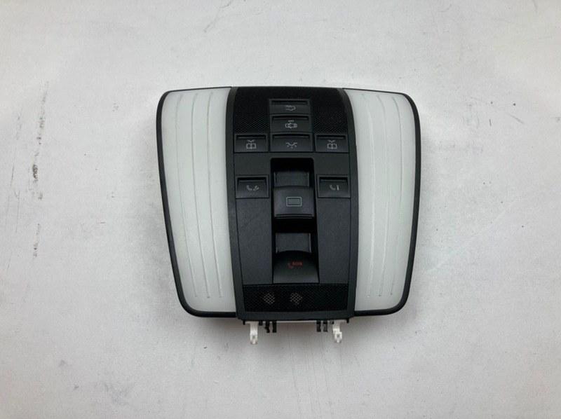 Плафон освещения салона Mercedes E350 W212 3.5 2011 (б/у)