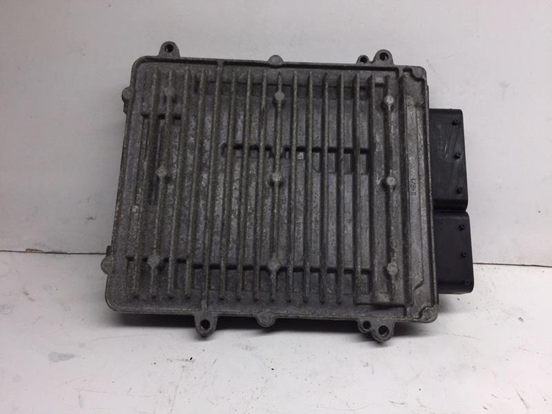 Блок управления двигателем Mercedes C300 W204 3.5 2014 (б/у)