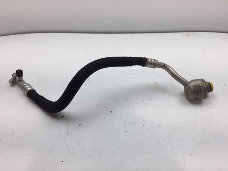 Трубка кондиционера Mercedes C300 W204 3.5 2014 (б/у)