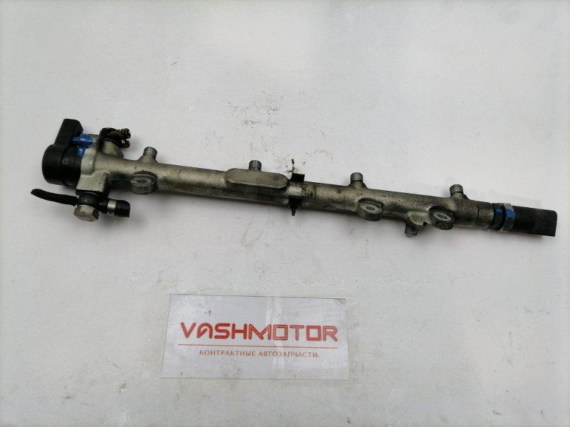 Топливная рампа Mercedes Vito W638 2.2 CDI 2004 (б/у)