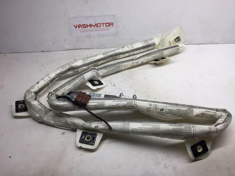 Подушка безопасности airbag Mercedes E350 W212 3.5 2011 правая (б/у)