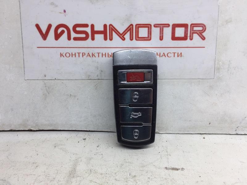 Смарт ключ зажигания Volkswagen Passat Cc 2011 (б/у)