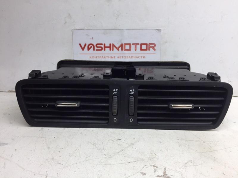 Дефлектор воздушный Volkswagen Passat Cc 2011 (б/у)