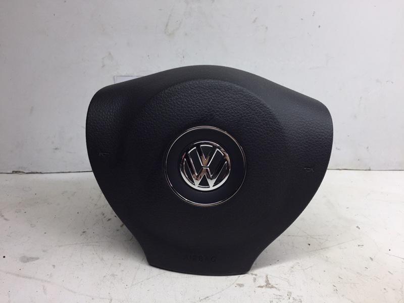 Airbag в руль Volkswagen Passat Cc 2011 (б/у)
