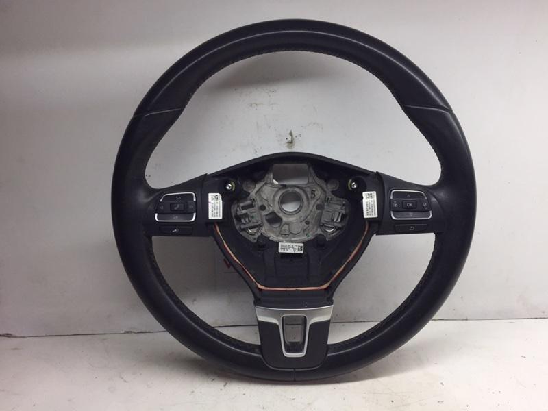 Руль Volkswagen Passat Cc 2011 (б/у)